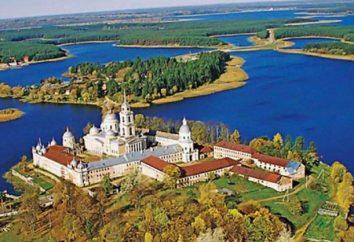 Dov'è Lago Seliger? Lago Seliger sulla mappa della Russia