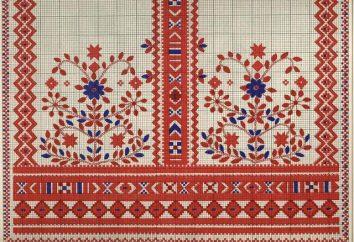 padrões eslavas e sua história