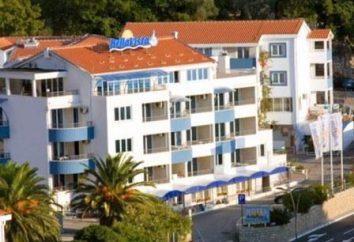 Bella Vista 4 * (Montenegro) fotos, preços e comentários de turistas da Rússia