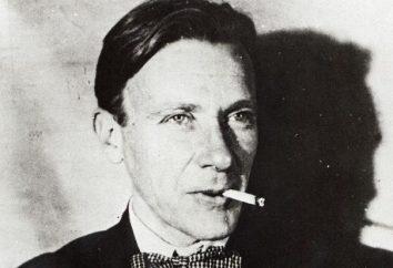 Le masque mortuaire de Boulgakov, la cause de sa mort