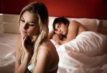 Wenn der Mann keine Frau wollen, was könnten die Gründe sein?
