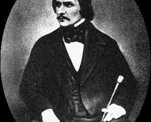 """Chefs-d'œuvre de la littérature et de synthèse. """"Mirgorod"""" Gogol"""