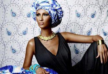 Iman – primo musulmano al mondo, è diventata una top model