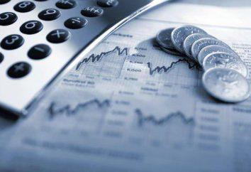 Externe Finanzierung und interne Finanzierungstätigkeit des Unternehmens: Arten, Klassifizierung und Eigenschaften