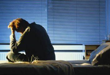 Como restaurar o sono da criança, um adulto?