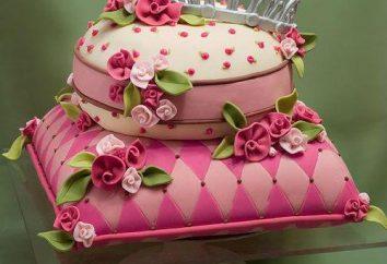 Süße Geburtstagsgeschenk: Kuchen, Süßigkeiten Sträuße, Schokolade Geschenke