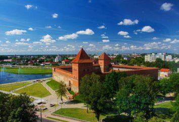 """Hotel """"Lida"""" e di altri hotel nella città di Lida (Bielorussia)"""