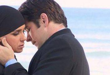 """Caratteristiche della cultura musulmana nella serie """"Clone"""". Attori e ruoli della migliore telenovela brasiliana"""
