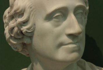 Breve biografia de Adam Smith: para alcançar um economista e fatos interessantes