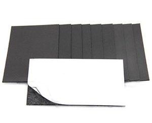 Como escolher o tamanho do negócio cartões, papel e design?
