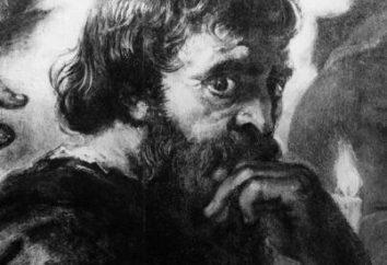 """Riassunto: """"Judas Iscariot"""". Uno sguardo dall'altro lato"""
