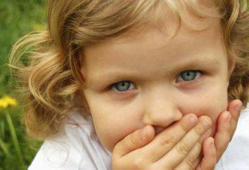Perché il bambino non parla in 3 anni: le ragioni e le modalità dello sviluppo del linguaggio