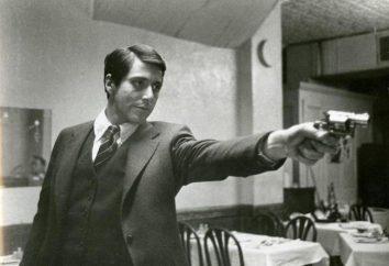 Najlepsze filmy z Al Pacino. Lista udanych prac