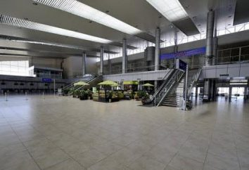 Nha Trang International Airport: la posizione, il servizio di messaggistica
