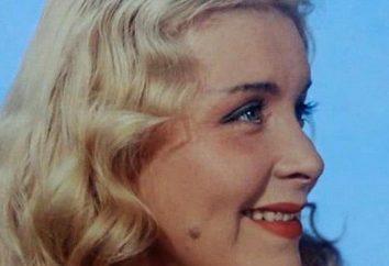 Tiger Tamer Nazarova Margarita Petrovna: Biografia, filmes