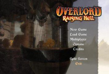 Overlord: Raising Hell. Passando Jogo: cheats, códigos,