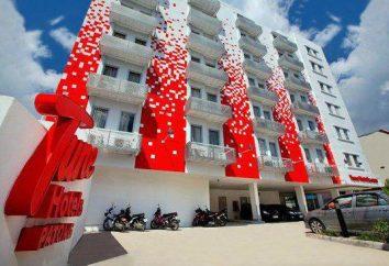 Red Planet Patong 3 * (Thailandia, Phuket): descrizione della struttura, dei servizi, recensioni