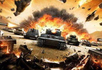 Fliegen World of Tanks – was tun?