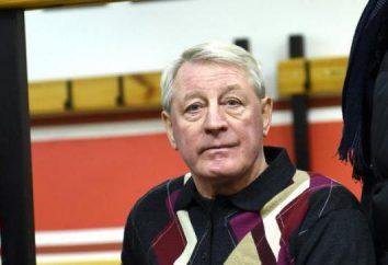 jugador de hockey logros deportivos Yuri Lebedev