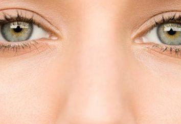 Augenbrauen färben: Bewertungen und Konsequenzen