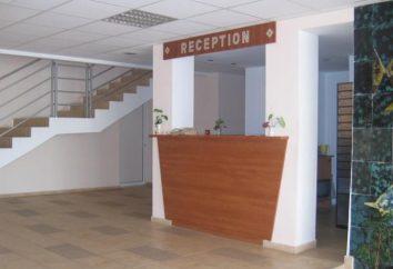 Vezhen Hotel 3 * (Golden Sands, Bulgaria): opiniones, fotos