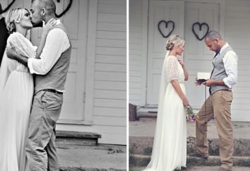 Que donner pour un mariage de coton et comme un compliment?