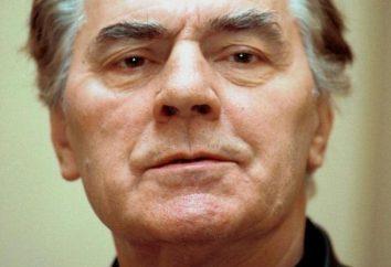 Actor Viktor Korshunov: biografía, filmografía, fotos