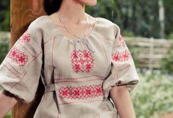 estilo ruso de vestir (fotos)