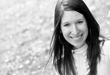 Writer Loren Keyt und ihre Bücher