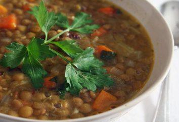 """Griechische Suppe """"Fake"""" – ein beliebtes Gericht in Griechenland"""