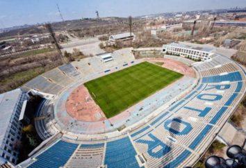 "Stade ""Zenith"" (Volgograd) – arène maison de ""rotor"""