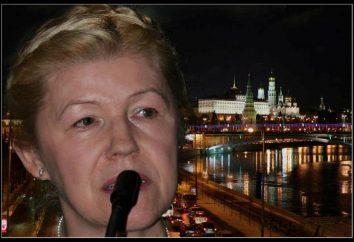 Elena Mizulina, il deputato della Duma di Stato della Federazione Russa. Biografia, l'attività politica