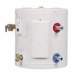 scaldacqua: schema elettrico. Collegamento al boiler: schema
