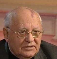 M. S. Gorbatschow: Todesdatum ist noch nicht gekommen