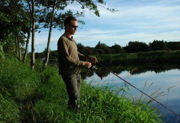 Wędkowanie w Smoleńsku na Dnipro: zdjęcia i opinie