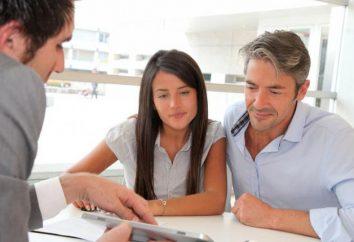 Co-Kreditnehmer auf der Hypothek – das ist … Der Kreditnehmer und Co-Kreditnehmer