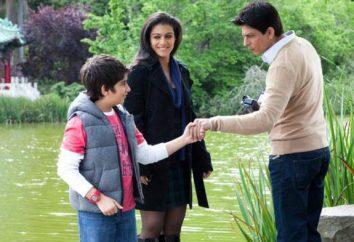 """Film """"Nazywam się Khan"""": aktorzy i role, działka, opinie i komentarze"""