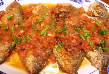 Monk-peces: diferentes formas de cocinar