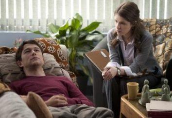 Że traktuje terapeuta i dlaczego się z nim skontaktować