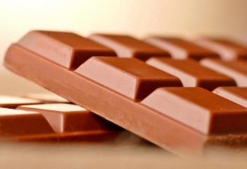 Milchfett in der Schokolade: Was ist das? Gesundheitsschädlich beim Milchfett in der Schokolade?