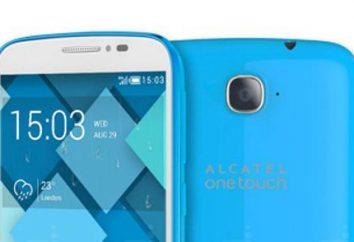"""""""Alcatel One Touch POP C7»: las características y peculiaridades"""