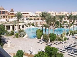 Hotel Sunwing Waterworld Makadi (Egipto / Hurghada): una descripción detallada y características