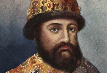 Romanov Family Tree: Historia królewskiej i cesarskiej Rosji