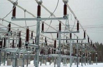 Pós isoladores para linhas eléctricas aéreas