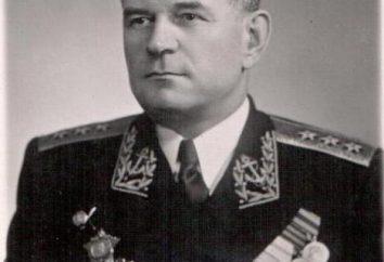 Admirał Witalij Fokin. Admirał Fokine