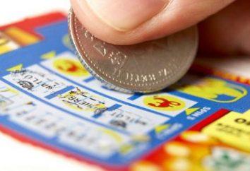 El más famoso de lotería de Rusia: opiniones y opinión