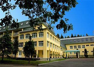 """""""Atlas"""" Hotel Park (Domodedovo): comentários"""