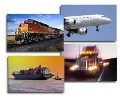 Organização de transporte internacional – uma garantia de qualidade