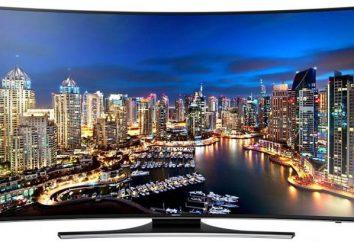 TV Samsung UE40J6500AU: Tests und Spezifikationen
