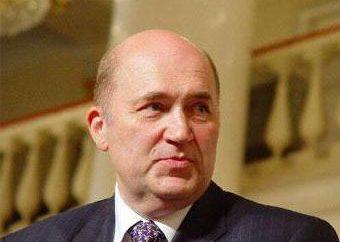 Akademik Mikhail Aleksandrovich Paltsev: biografia, zajęcia i interesujące fakty
